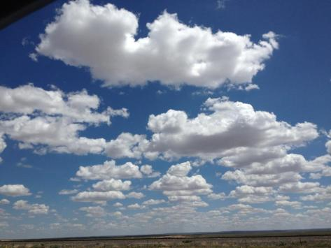 nm clouds