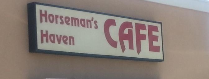 Horseman's Haven Café