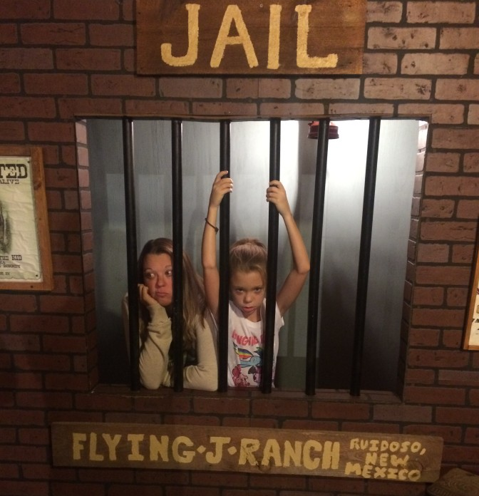 Flying J Jail