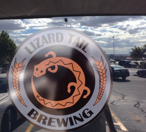 Lizard Tail Brewing, Albuquerque