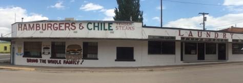 Outpost Bar & Grill, Carrizozo, NM