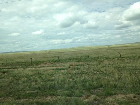 Pastureland New Mexico