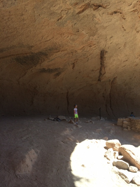 Alcove House, Bandelier