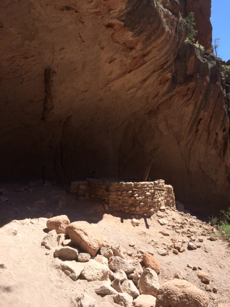 Alcove House Bandelier