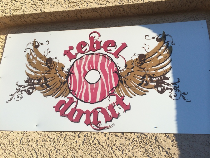 Rebel Donut - Albuquerque East Side