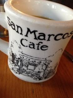 San Marcos Coffee